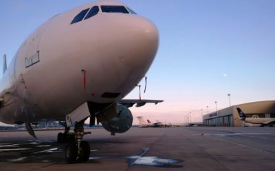 Airbus A300-600 freighter available for ACMI lease